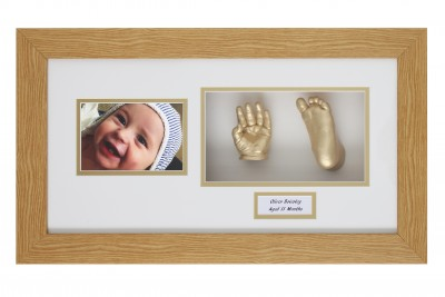 Baby prints and impressions – A unique, special gift for your family
