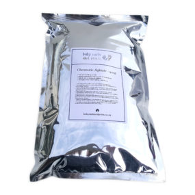 Chromatic Alginate Moulding/Casting Material - 100% Safe - 900g