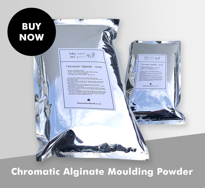 Chromatic Alginate 900g