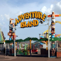 Adventure Island Southend-on-sea