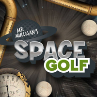 Mr Mulligan's Space Golf, Newcastle