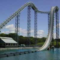 Oakwood Theme Park, Pembrokeshire