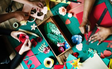9 Arts & Crafts Bloggers you need to follow