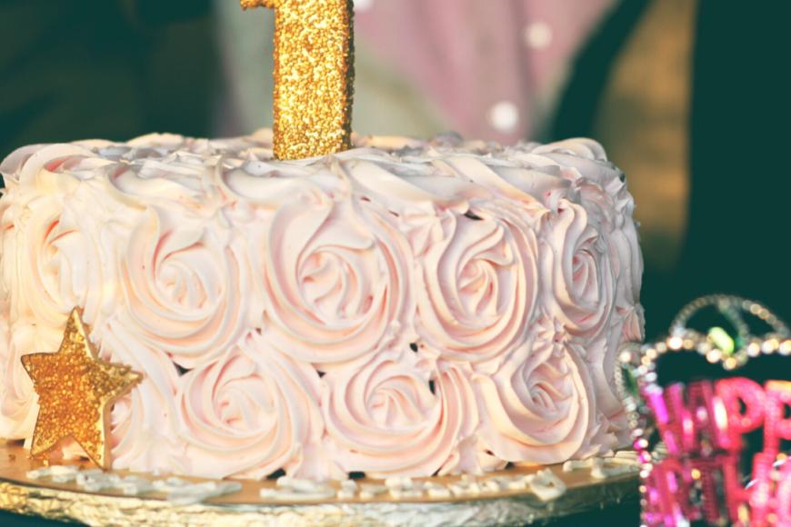 First Birthday Gifts & Keepsake Ideas