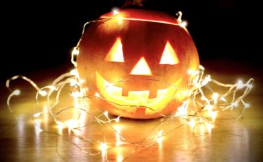 5 Ideas For Families To Get Spooky This Halloween