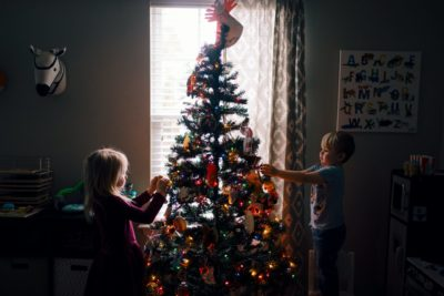 7 Fun and Exciting Christmas Traditions